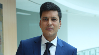 Prashant Jain appointed Jt MD and CEO of JSW Energy