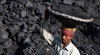 Indian coal demand to remain tepid  India-Ratings
