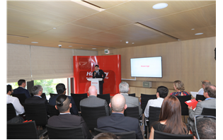 Hanergy introduces its cutting-edge BIPV product in the Middle East market