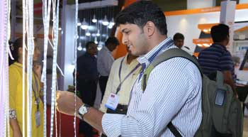 LED Expo gears up for 2017 with smart solutions in lighting technology