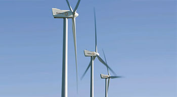Highest Growth Generation Company in Wind Sector - Gamesa Wind Turbines
