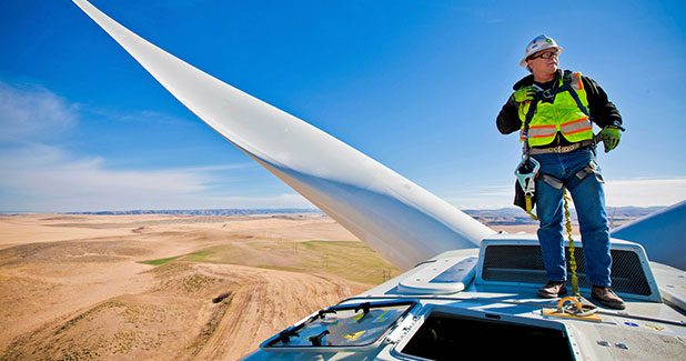 Castrol sets up JV for wind turbine maintenance business