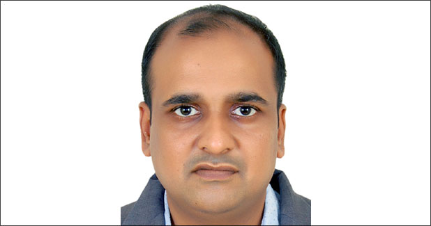 Consul Neowatt appoints Sanjay Srinivas as AVP Channel Sales