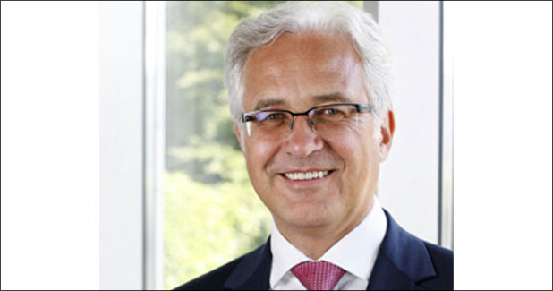 Reiner Block appointed CEO of TÜV SÜD's Industry Service Division