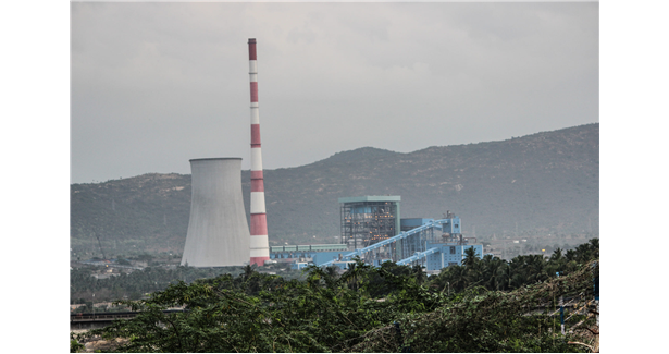 Coal shortage at Mettur's 600 MW unit