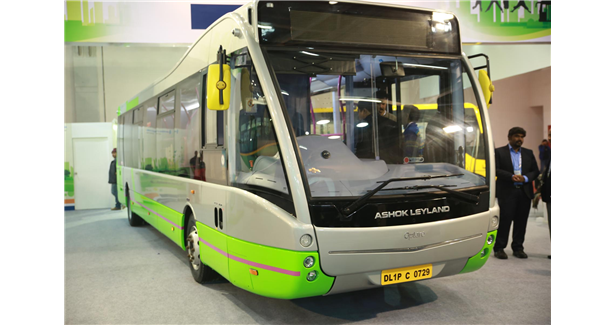 Uttarakhand Transport Corporation to buy 500 electric buses