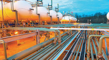 GAIL awards Rs.550-cr contracts for ´Urga Ganga´ pipeline