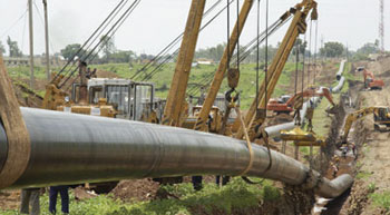 Essar Projects wins contract for Indian Oil pipeline replacement