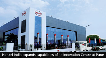 Henkel India expands capabilities of its Innovation Centre at Pune