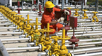 ONGC goes for market price for gas from two fields