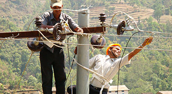 Over 8,000 villages targeted for electrification this financial year