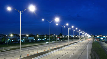 Rajasthan first state to adopt LED street lights in all ULBs