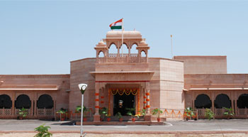 Rajasthan HC reserves order on plea by Chhattisgarh company
