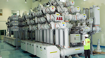 ABB looks to make India power export hub
