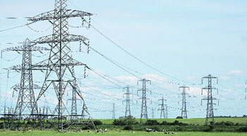 PGCIL starts work on 220 kV sub-station