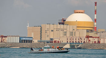 Kudankulam nuclear power plant to match world
