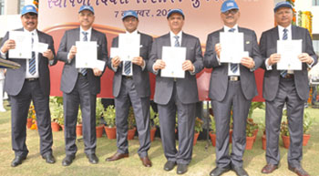 NTPC celebrates 41st Raising Day
