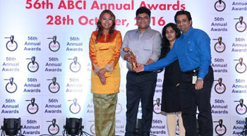 Tata Power bags 4 communication awards