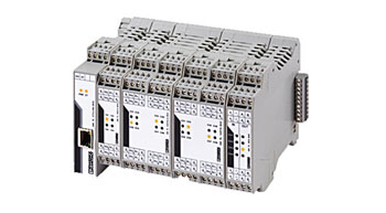 Phoenix Contact´s new Ethernet HART multiplexer