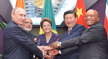 BRICS needs $51 billion to meet RE targets | IEEFA