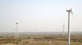 NHPC in pact with Rajasthan govt, Inox for wind project