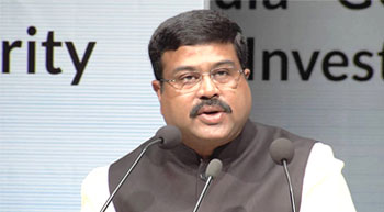 No alarm due to rising global rise in oil prices | Pradhan