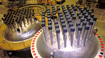 Govt to push for JVs in light water reactor projects