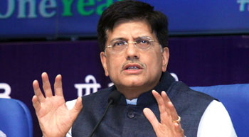 All villages to be electrified by May 2017 | Goyal