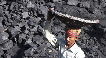 Govt signs allotment pacts with state PSUs for 7 coal mines