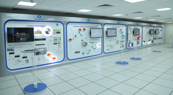 TPDDL empanels OMRON's solutions in its smart grid lab