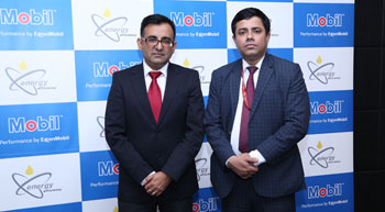 ExxonMobil participates as a technical partner at CII's 'Enhanced Energy Efficiency in Industrial Lubrication´
