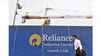 RIL writes Rs.40,000 cr on change in accounting policy