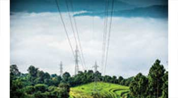 Nepal imports power from India
