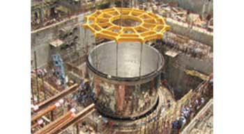 India´s first 700 MW reactor to have trial run