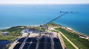 Queensland supports Adani coal mine project