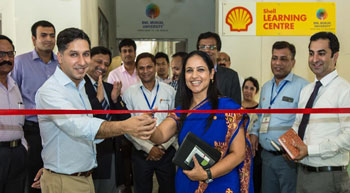 Shell Lubricants opens learning centre in partnership with BML university