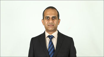 Schneider Electric appoints Venkatraman Swaminathan to lead the IT Division