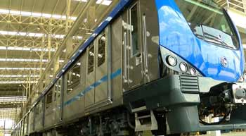 CleanMax to help Chennai metro go green
