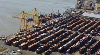 Essar Ports signs agreement for 20 MTPA coal terminal in Beira Port
