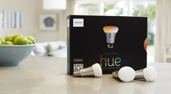 Philips Lighting is part of Amazon Alexa debut in India