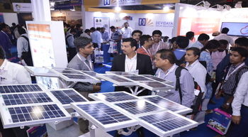 Providing unique platform to solar industry
