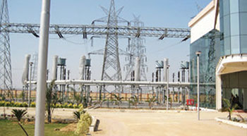 Transmission Company with Highest Growth in Network Creation in Central Sector - PGCIL