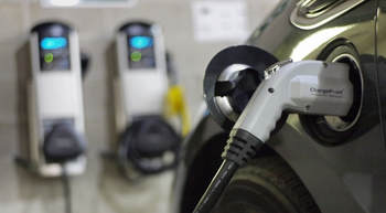 NTPC signs MoU for setting up EV charging infra