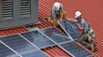 Veer Energy bags order for Solar Rooftop in Gujarat