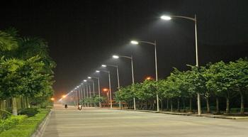 IIT-M students develop intelligent street lighting device