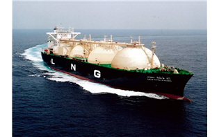 Asia will dominate LNG demand growth