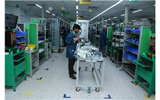 Schneider Electric Launches Its Second Smart Factory in India
