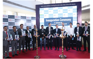 Delhi NCR Successfully Hosts 21st Edition of LED Expo
