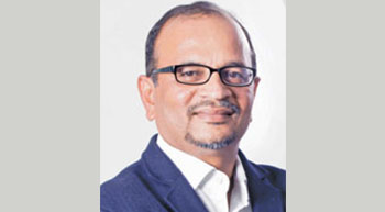 We expect CAGR to be around 8-10 per cent
