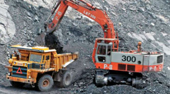 Non-regulated power players oppose e-auction of coal linkages